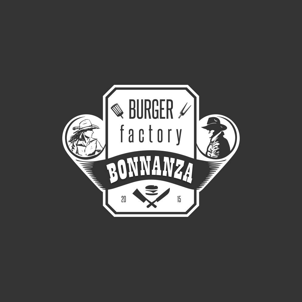 BONNANZA burger factory
